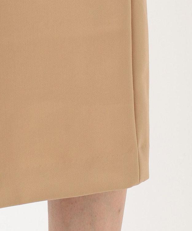 ICB 【VERY3月号掲載・VERYコラボ】Double Cloth Combo ワンピース
