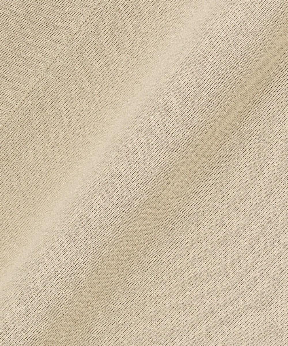 ICB L 【WEB限定】 Synthetic Full Needle  ワンピース ベージュ系