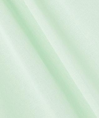 23区 【23区 lab.】コットンボイル ピンタック ワンピース(番号S58) ライトグリーン系
