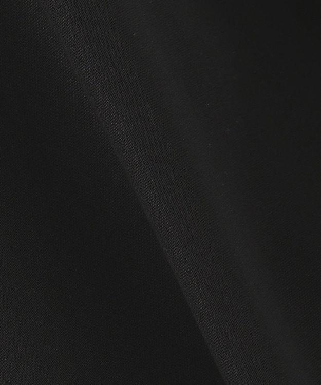 23区 【23区 lab.】コットンボイル ギャザーリボン ワンピース(番号S59)