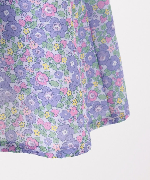 any FAM KIDS 【140‐150cm】オリジナル花柄プリント ワンピース