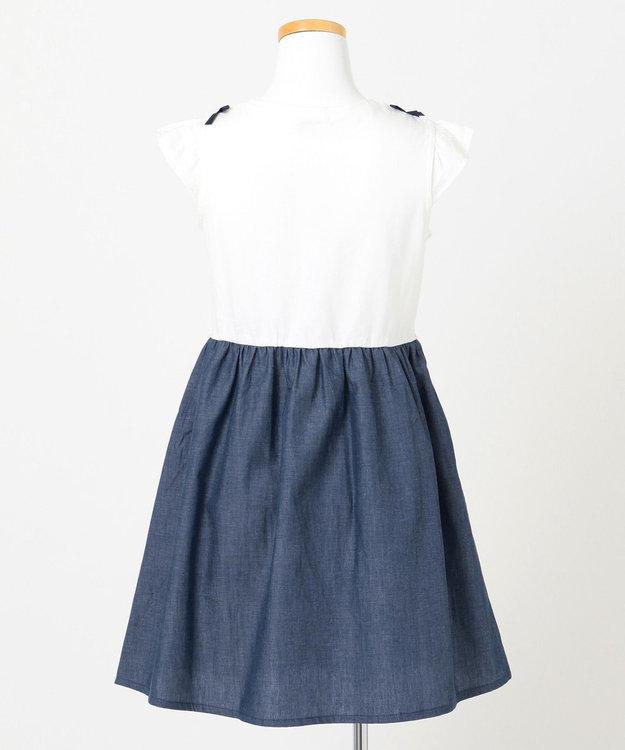any FAM KIDS 【140‐150cm】デイジー ワンピース