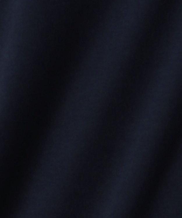 J.PRESS LADIES S 【消臭効果・接触冷感】コンパクトコットンスムース ワンピース