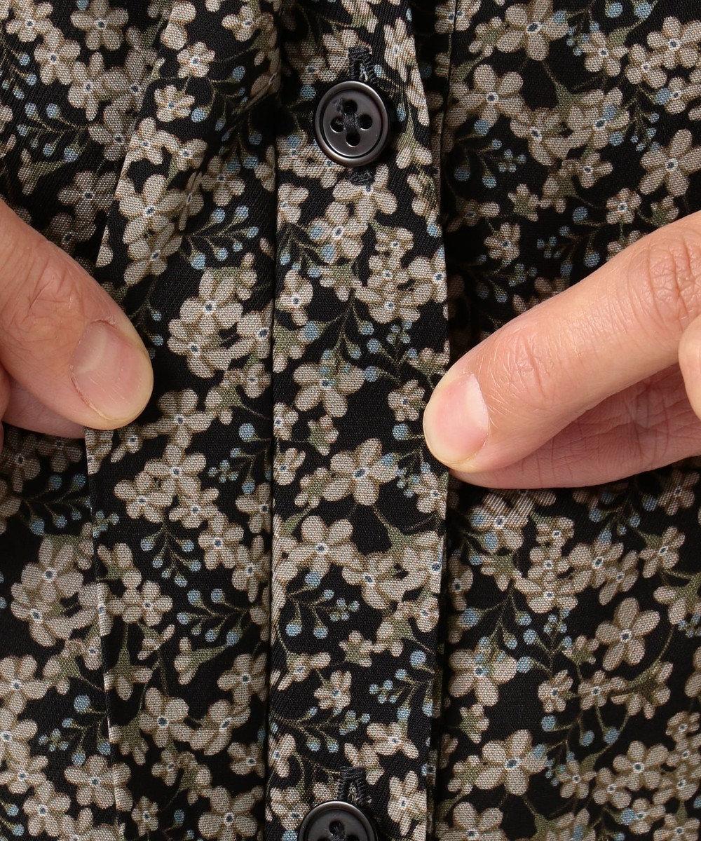 JOSEPH 【JOSEPH STUDIO・洗える】スターアニス ドレス ピンク系5