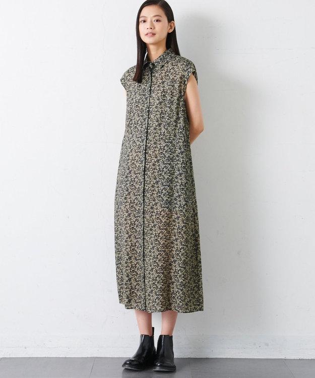 JOSEPH 【JOSEPH STUDIO・洗える】スターアニス ドレス