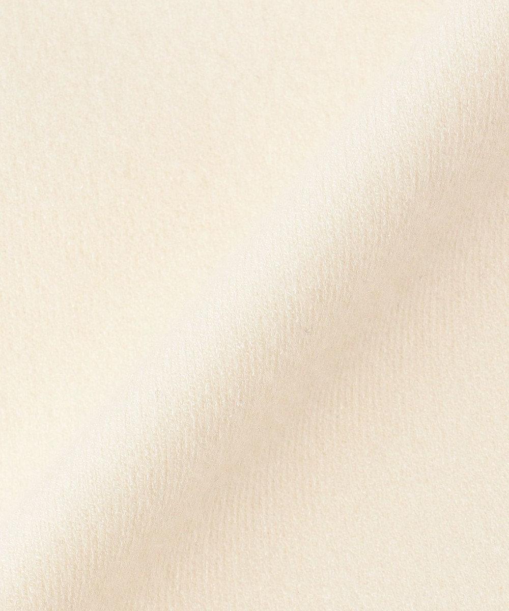 JOSEPH 【JOSEPH STUDIO・WEB限定カラーあり・洗える】スムースパフ ニットドレス アイボリー系