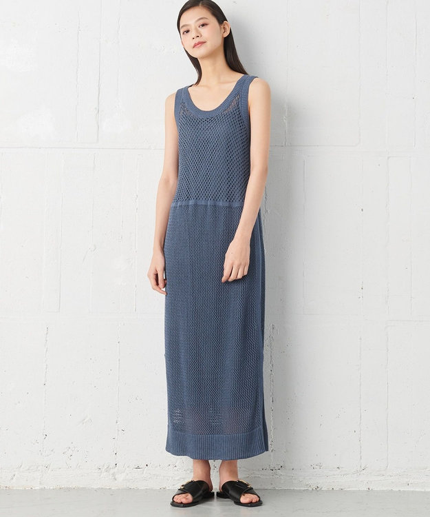 JOSEPH 【JOSEPH STUDIO】ラタンニット ドレス