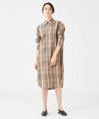 JOSEPH AXTON / MADRASS WOOL ドレス / ワンピース マスタード系3