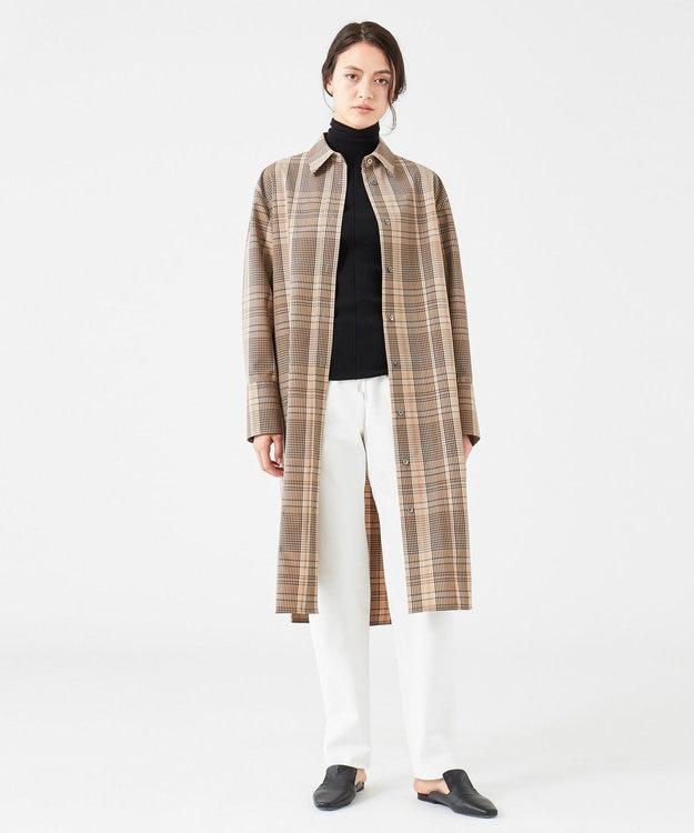JOSEPH AXTON / MADRASS WOOL ドレス / ワンピース