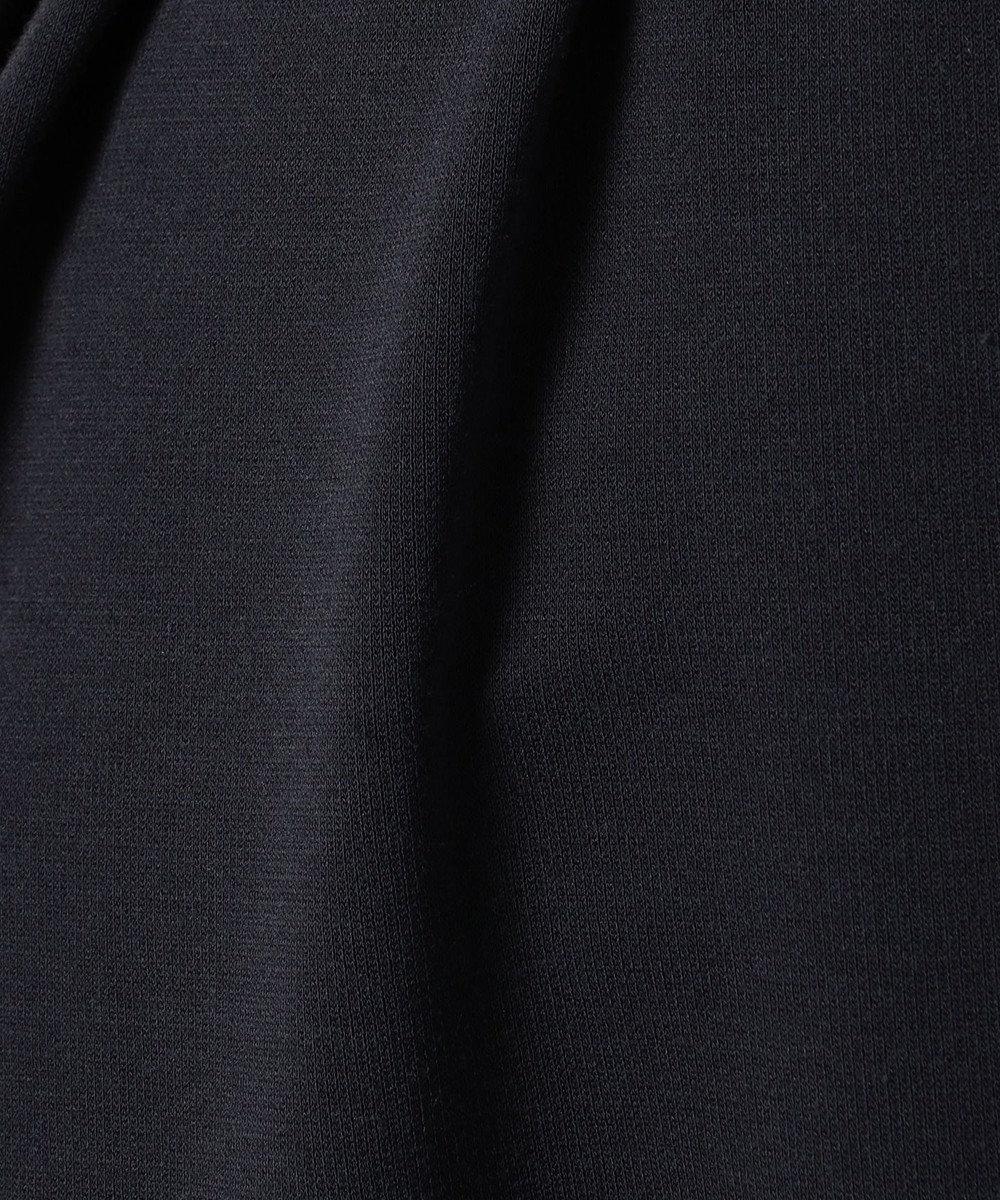 JOSEPH 【WEB限定】DRESS / ダブルジャージー ドレス / ワンピース ネイビー系