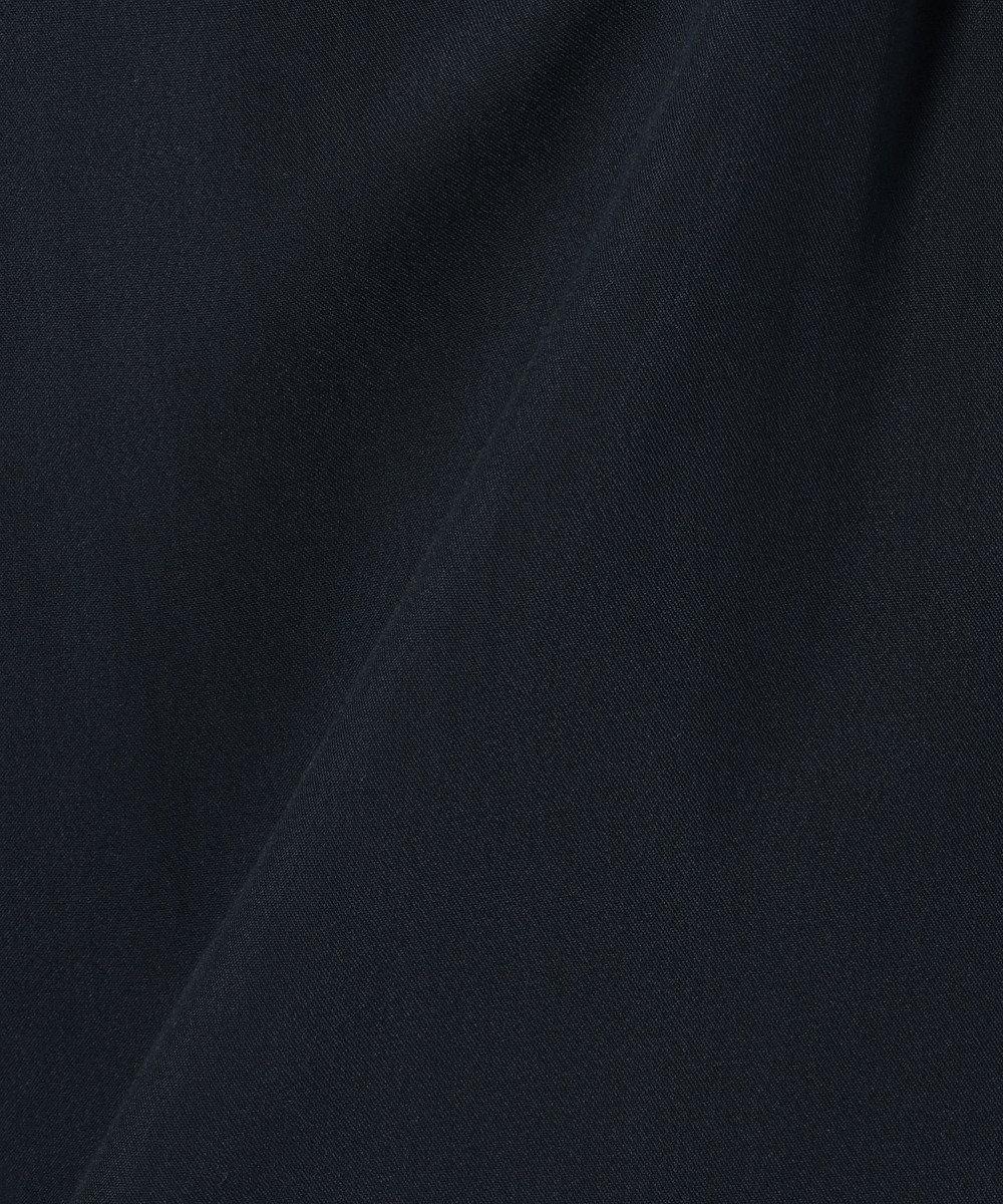 JOSEPH 【17SS】 ワンピース TEXTURED VISCOSE LAURENCE ダルブルー系