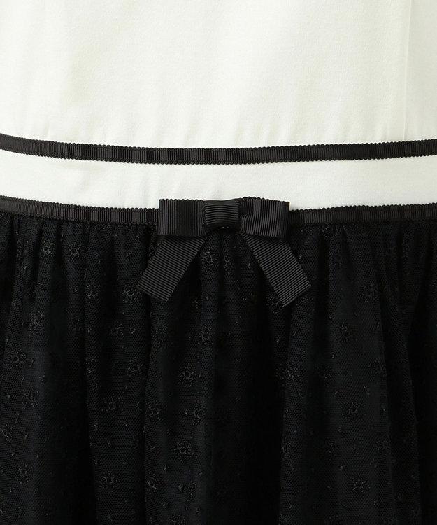 組曲 KIDS 【110-140cm】プチマーガレット ワンピース