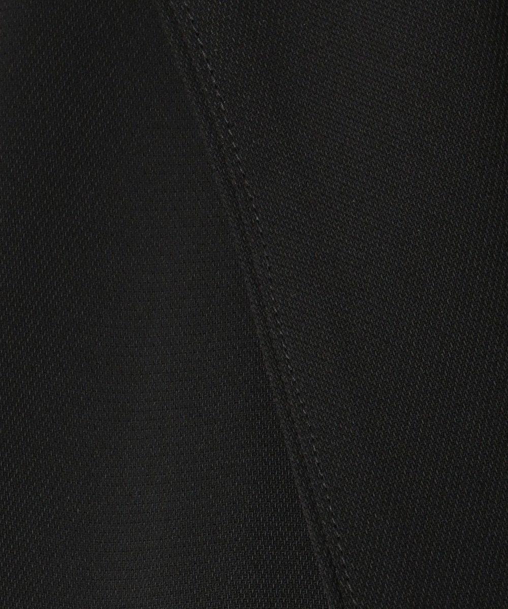 自由区 FORMAL 【洗える】セオアルファバラシャ ワンピース ブラック系