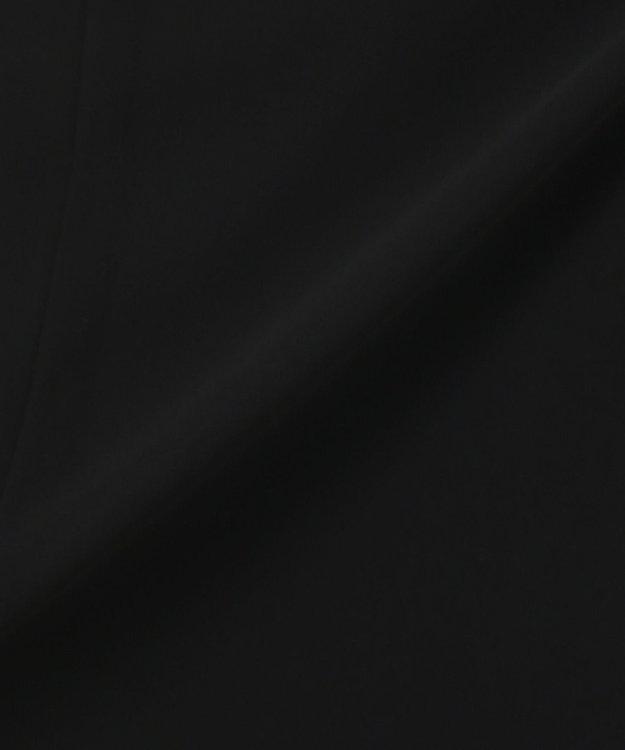 自由区 FORMAL 【洗える/着心地楽々】セオプラスエス チリメン ワンピース