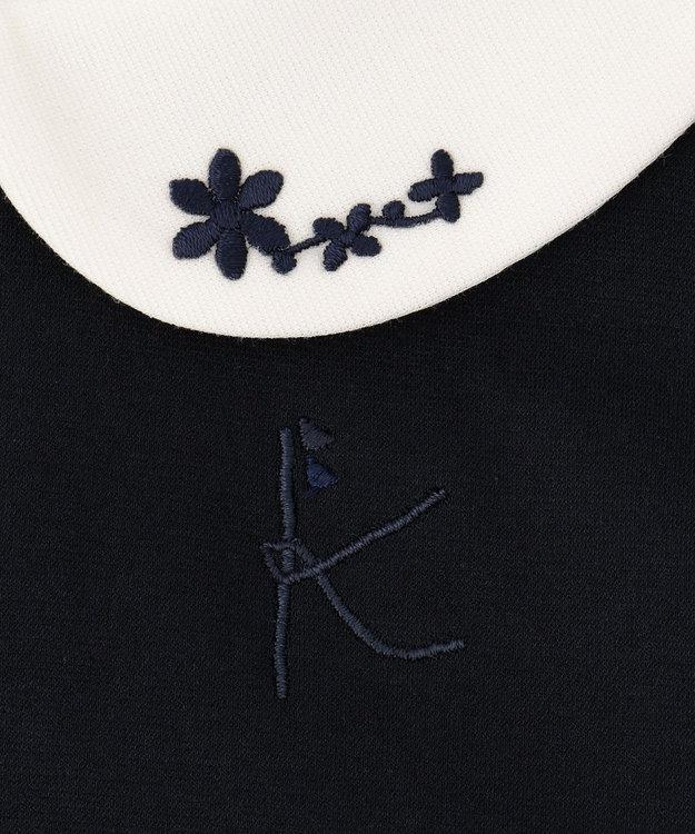 組曲 KIDS 【100cm】レトロワンピース