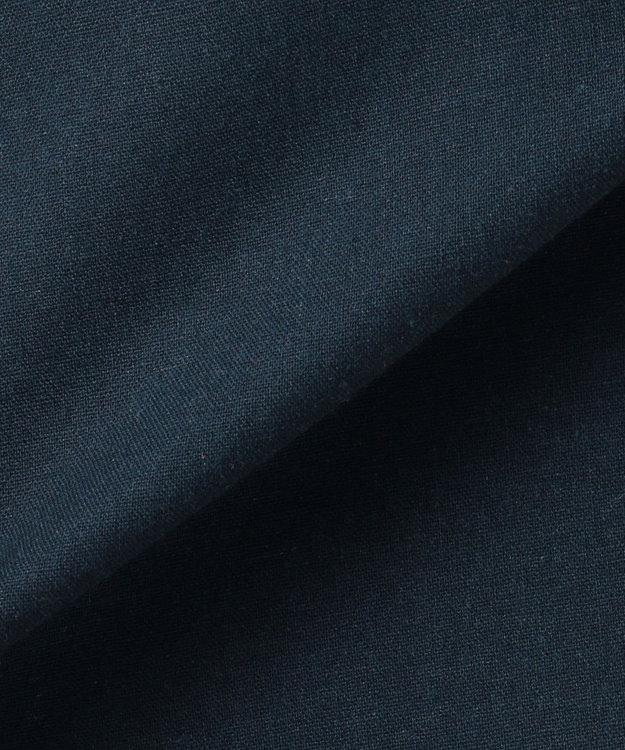 SHARE PARK LADIES 【6/21お値下げ】リネン混シャツ ワンピース