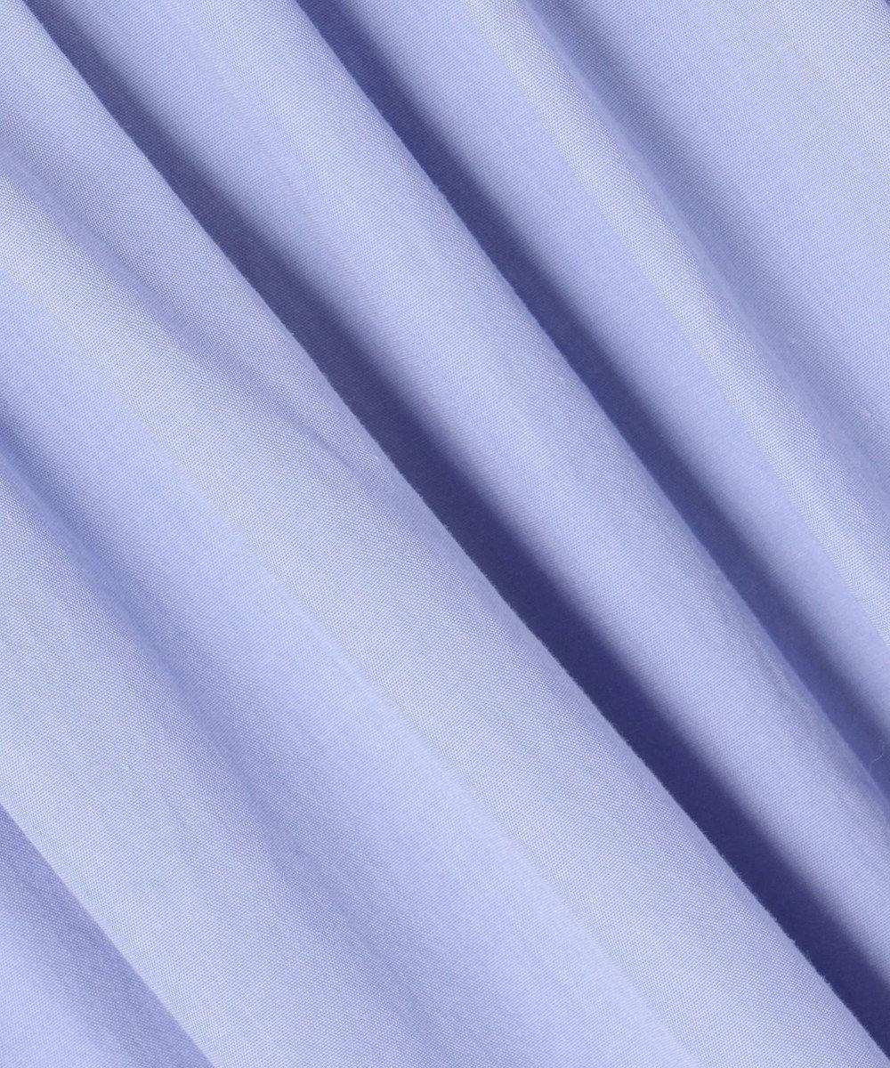 #Newans 【マガジン掲載】KATIE/ エスニックテイストワンピース(番号NF54) サックスブルー系