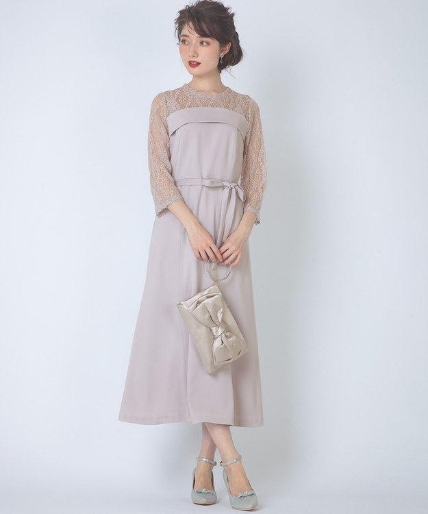 Feroux マーメイドシック ドレス