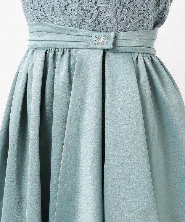 Feroux 【3way】オーバースカートセット ドレス