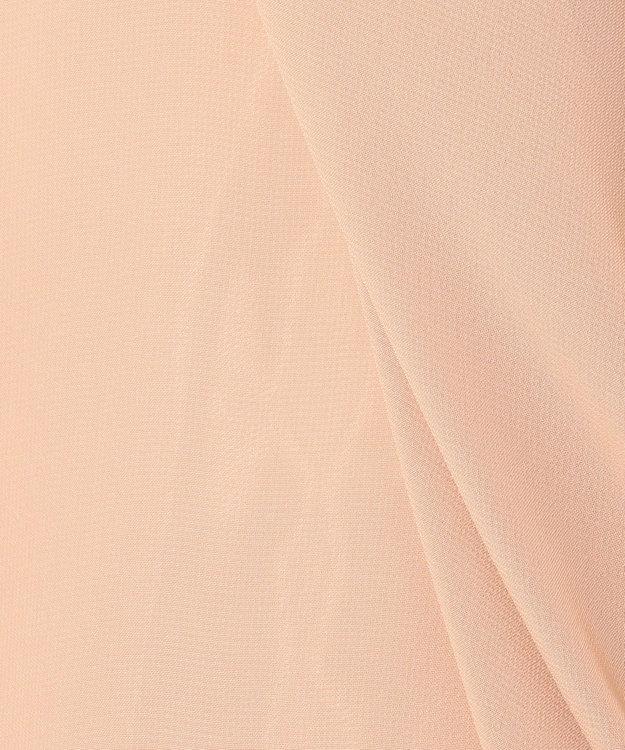 Feroux 【洗える】4wayドレープ ドレス