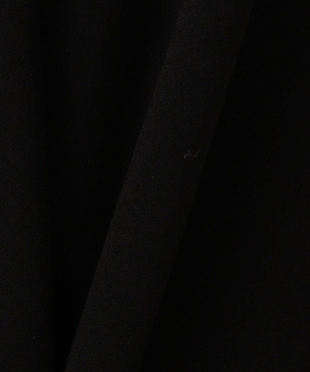 Paul Smith 【洗える!】 ソフトブラウス ワンピース ブラック系