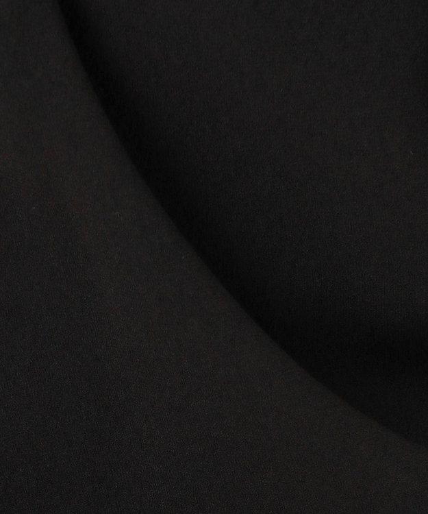 Paul Smith 【洗える】ソリッドカラー ジョーゼット ワンピース