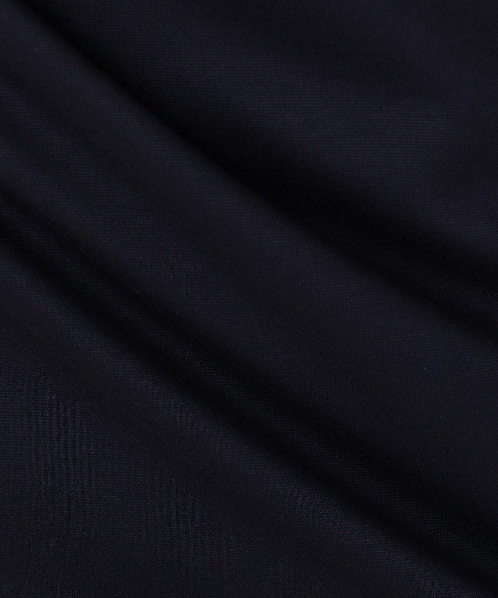 Paul Smith 【洗える】ミラノジャージ ワンピース ネイビー系