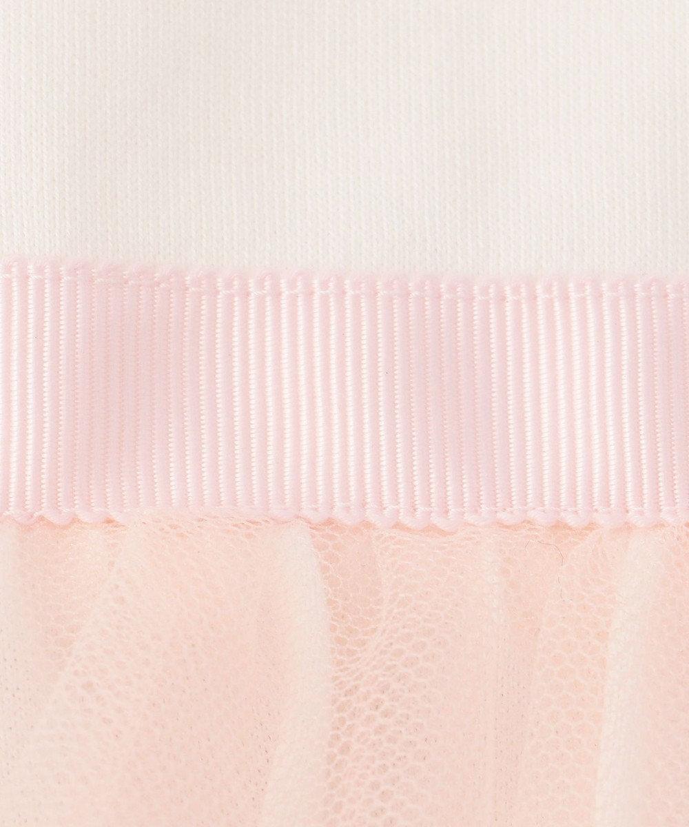 TOCCA BAMBINI 【BABY】プティバレリーナ ワンピース ローズ系