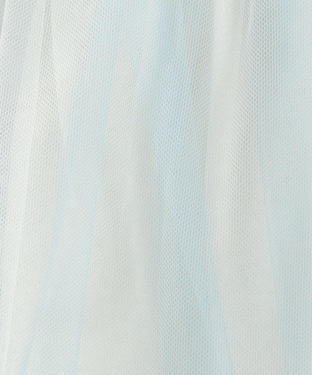 TOCCA BAMBINI 【BABY】プティバレリーナ ワンピース サックスブルー系