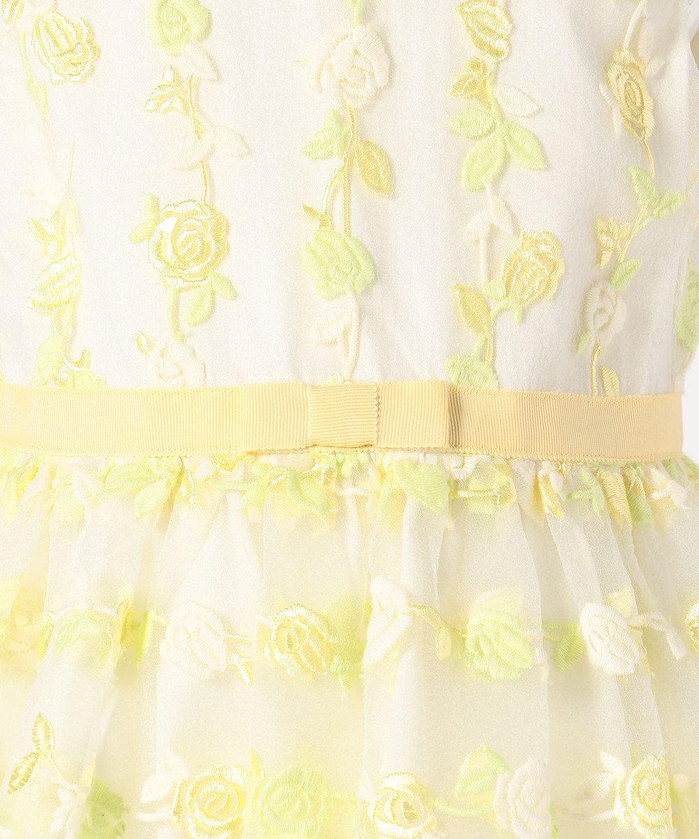 TOCCA BAMBINI 【KIDS】LA DOLCE VITA ドレス イエロー系7