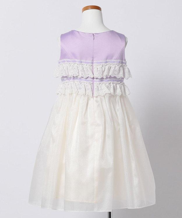 TOCCA BAMBINI 【KIDS】PRINCESS LACE ドレス
