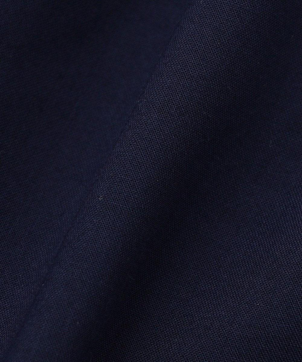 TOCCA BAMBINI 【SCHOOL】スーピマブロード ワンピース ネイビー系