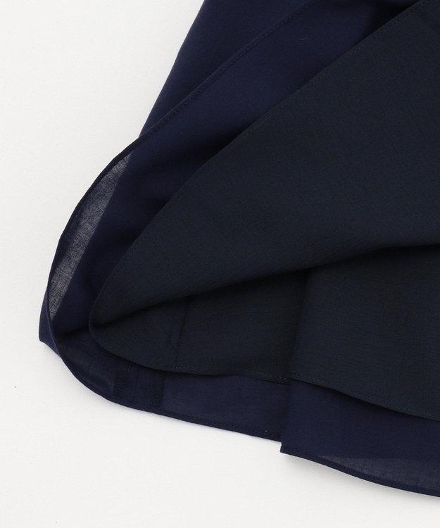TOCCA BAMBINI 【SCHOOL】スーピマブロード ワンピース