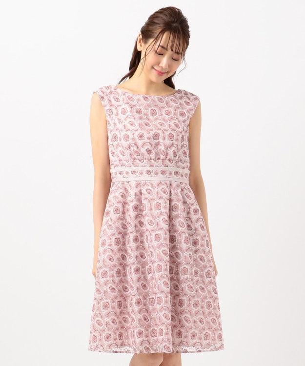 TOCCA 【洗える!】ENDLESS WALTS ドレス