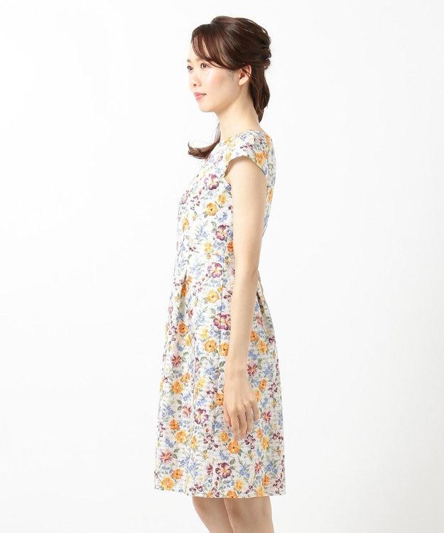 TOCCA 【洗える!】SPRING BOUQUET ドレス