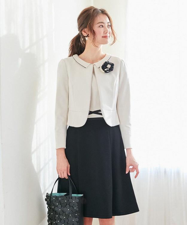 TOCCA 【再入荷&洗える!】LUMINOUS ドレス