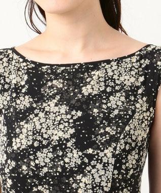 TOCCA 【洗える!】DAPHNE ドレス ブラック系5