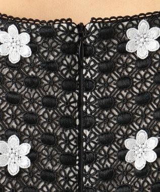 TOCCA 【GOLD LABEL】PHLOX ドレス ブラック系7