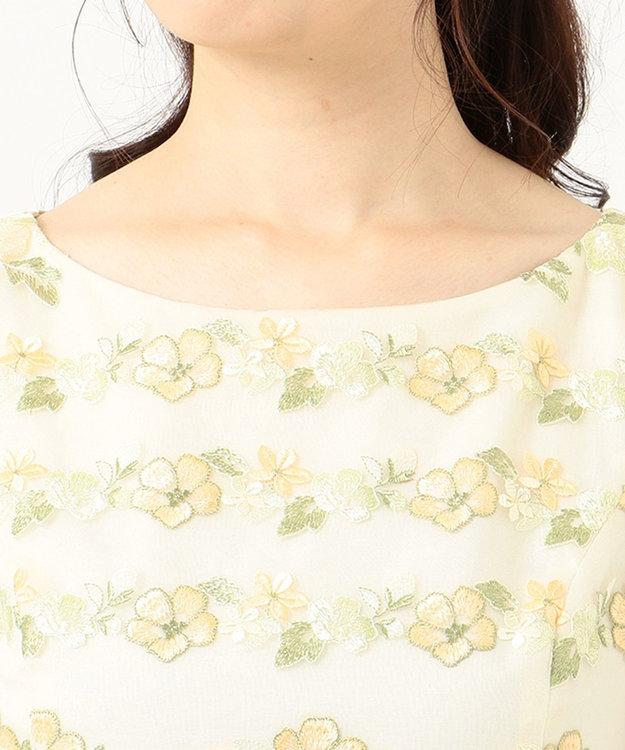 TOCCA 【洗える!】AROMATICA ドレス