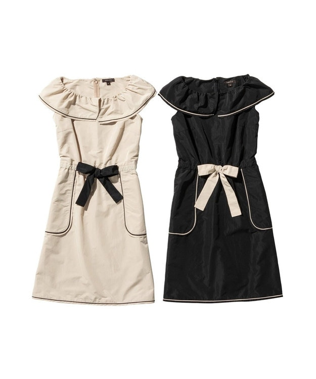TOCCA 【洗える!】LILY BELL ドレス