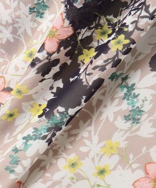 TOCCA 【洗える!】SUMMER SNAP ドレス ベージュ系5