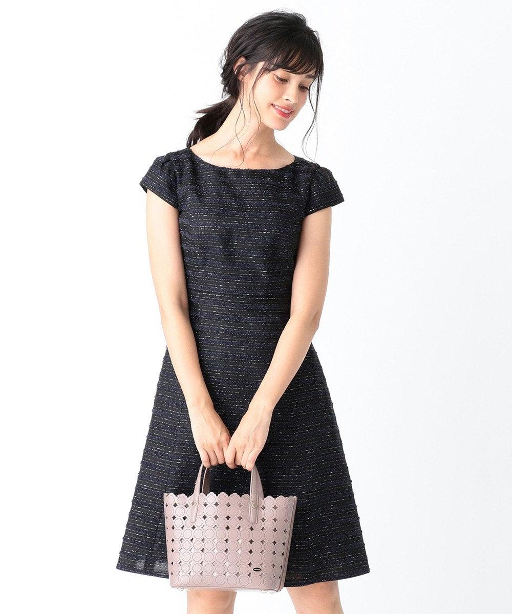 TOCCA 【洗える!】DAYS ドレス ブラック系