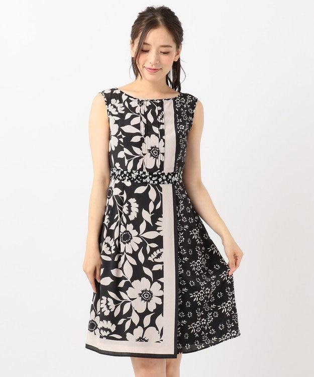 TOCCA 【洗える!】SOLEIR ドレス