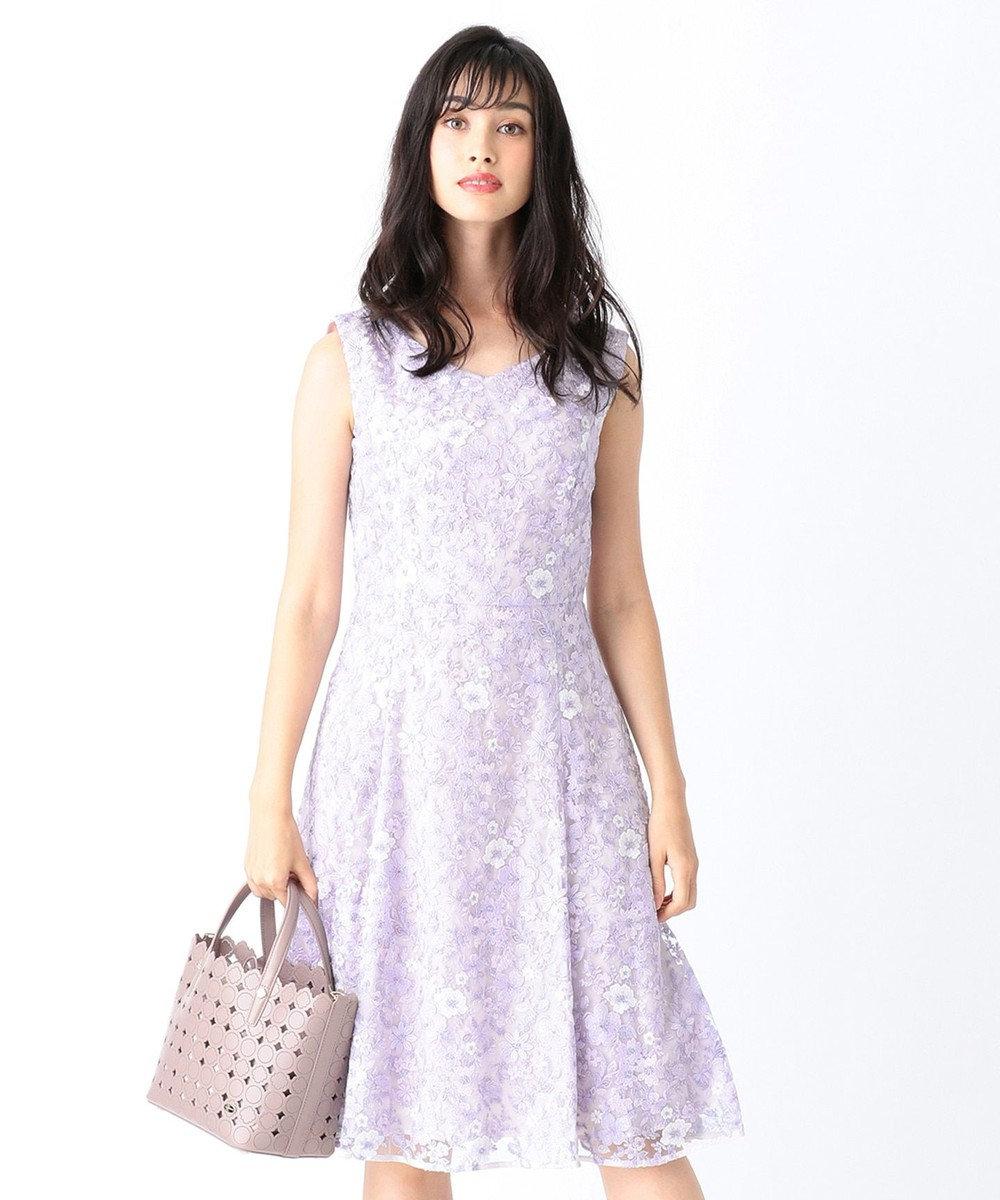 TOCCA STELLA ドレス ライラック系7