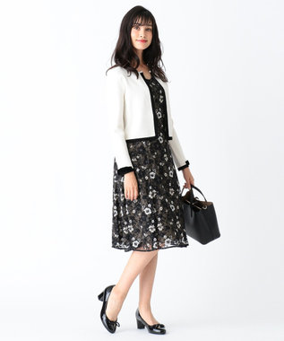 TOCCA STELLA ドレス ブラック系7