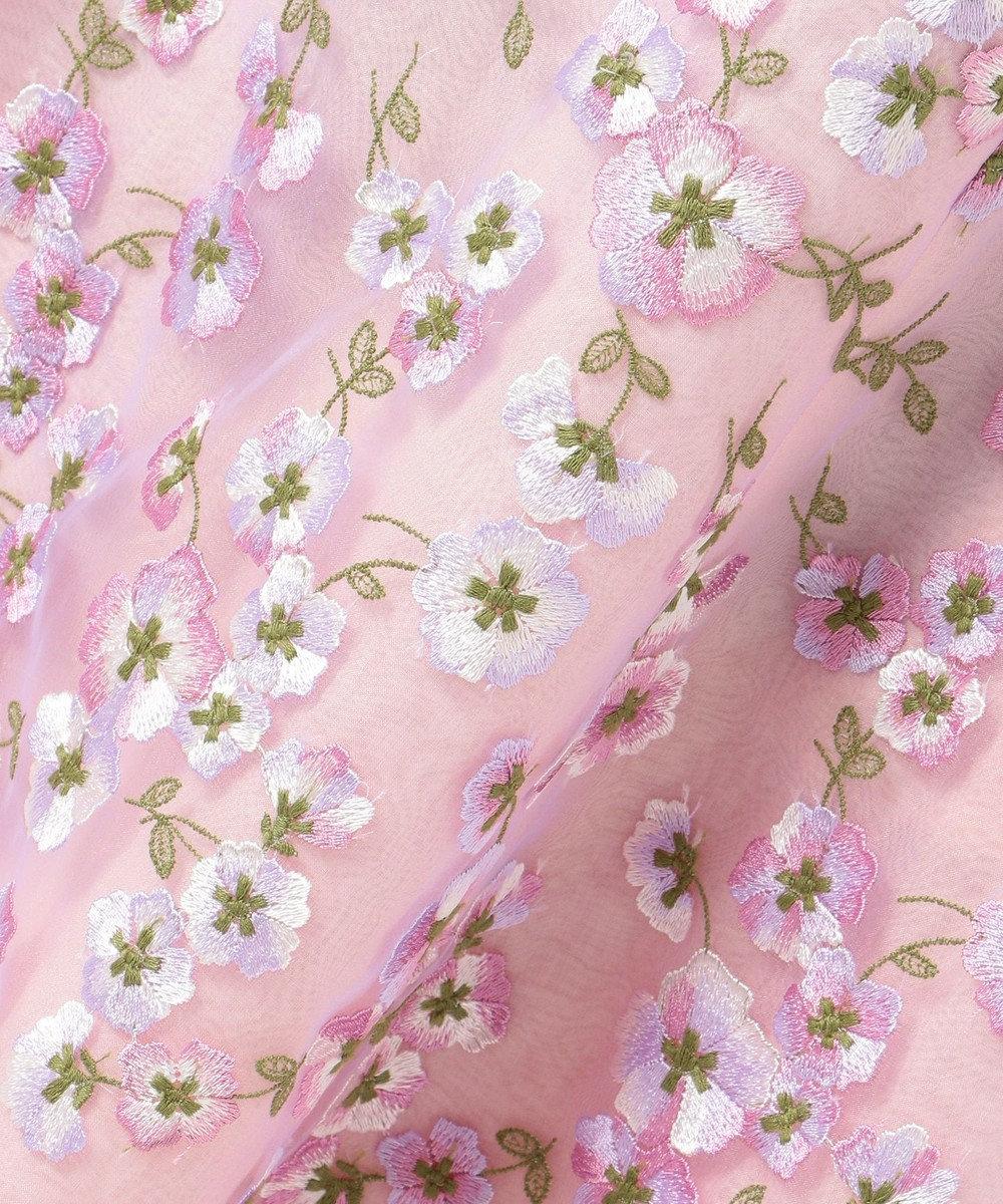 TOCCA 【復刻&新色】LATIFOLIA ドレス ライラック系7