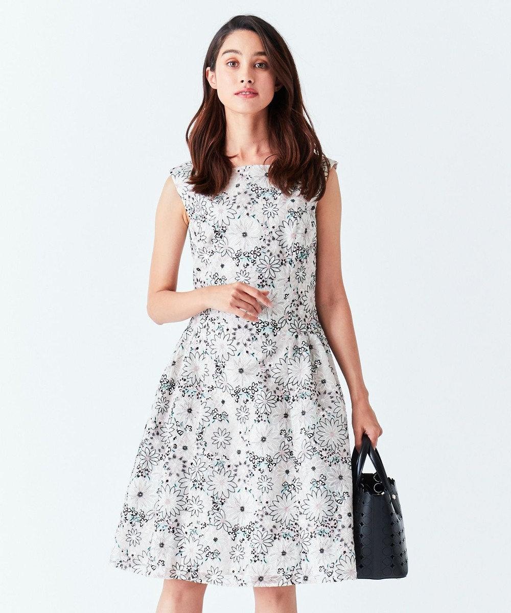 TOCCA ROSE PINKS ドレス ブラック系7