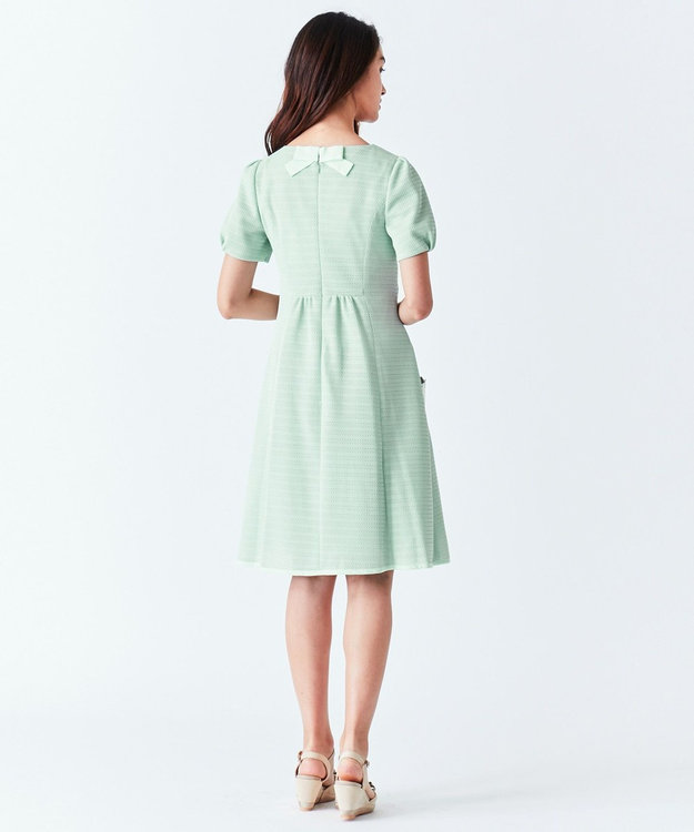 TOCCA 【洗える!】HIBISCUS ドレス