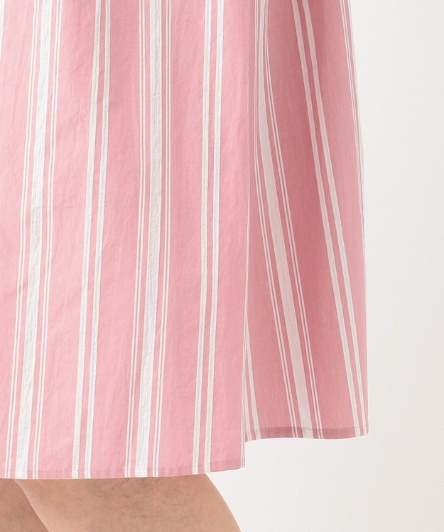 TOCCA 【洗える!】STRIPE ドレス