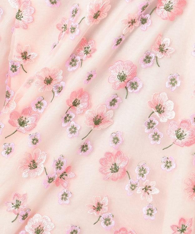 TOCCA 【2019春のWEB限定カラー】MARIETA ドレス
